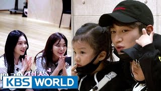 The Return of Superman | 슈퍼맨이 돌아왔다 - Ep.180:Dad's Effort Makes a Child Blossom[ENG/IND/2017.05.07]