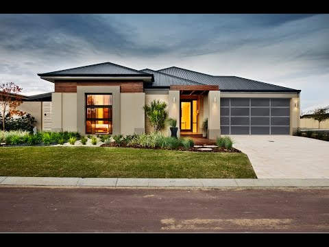 Seiiki - Modern New Home Designs - Dale Alcock Homes Mp3