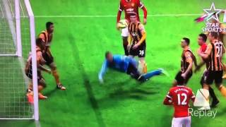 Manchester United VS Hull City Full Highlights And Goals 29/11/2014 HD