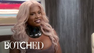 "Steel Worker Patricia Wants to Fix ""Botched"" Butt 