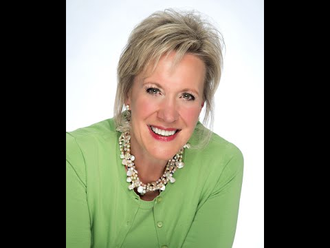 Mar 9th, Julie Ryan - Psychic and Medical Intuitive