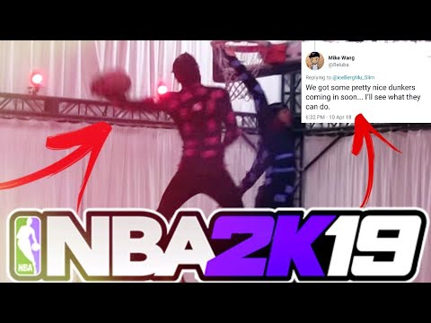 NBA 2K19 BREAKING NEWS! BRAND NEW DUNK ANIMATIONS AND CHANGES CONFIRMED!! & NEW DUNKS 2K FANS WANT!!