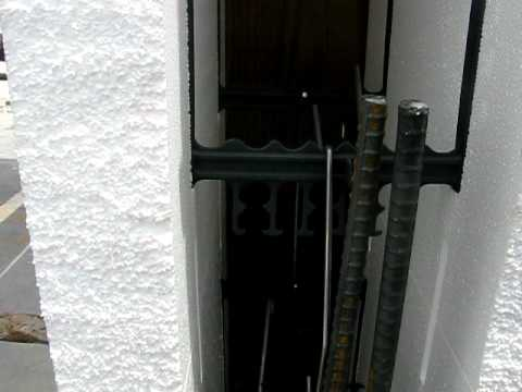 Fox Blocks Fox Clip on short column vertical 5 2011 021.avi