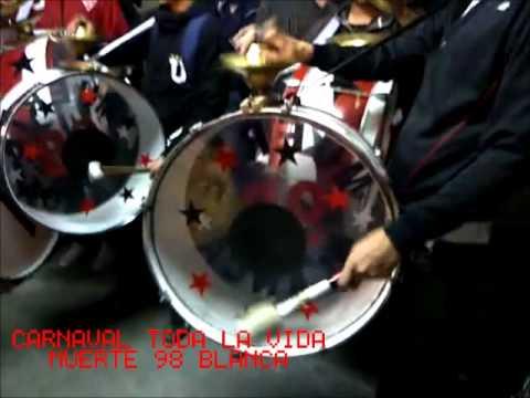 """Una Gitana Hermosa tiro las Cartas / LIGA2 - tecnicouniversitario1"" Barra: Muerte Blanca • Club: LDU"