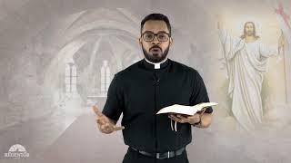 Evangelho do Dia - 13/04/2018, com o Padre Rodrigo Vieira