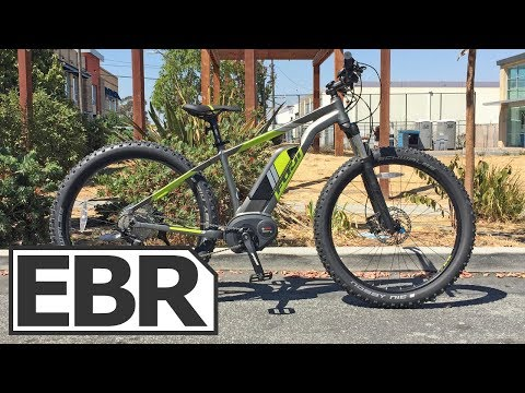 Fuji Ambient 27.5+ 1.3 Video Review – $4k Hardtail, 3″ Plus Sized Tires, Boost Hubs