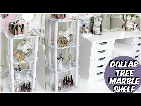 Diy Bookshelf Using Dollar Tree Kitchen Supplies Download