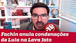 Rodrigo Constantino: STF vem agindo com um ativismo judicial escandaloso