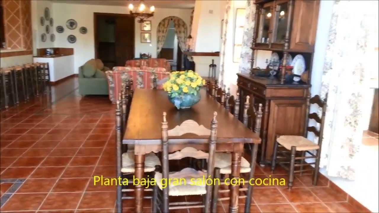 Immobilien zum verkauf in Viñuela - SpainHouses.net