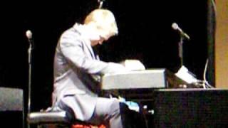 The Great Medley- Cody McVey (2009)