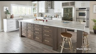 The Wade Show | Wolf Cabinetry