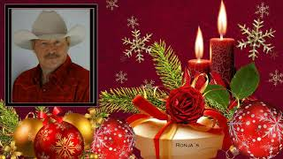"Alan Jackson ~  ""Let It Be Christmas"""