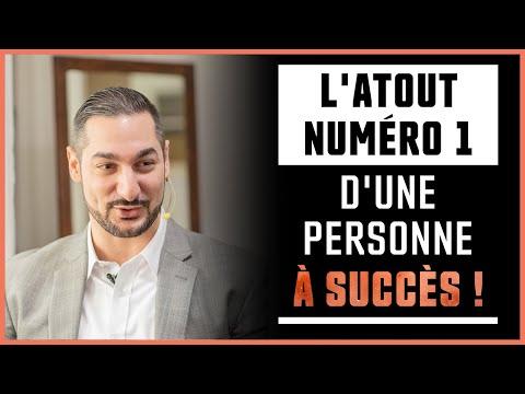 Quel est le secret de la réussite ?