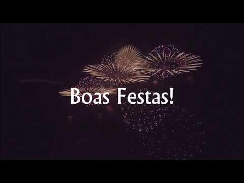 .:. Benção Celta .:. Boas Festas!
