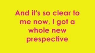 Clear - Miley Cyrus (With Lyrics)