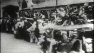 1904 Atlantic City Floral Parade