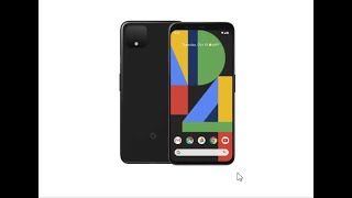 Google Pixel 4 XL Review AT&T