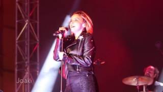 El tiempo que me das - Chenoa concierto Villarreal