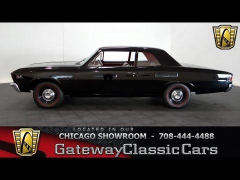 Video of '67 Chevelle - KEYO