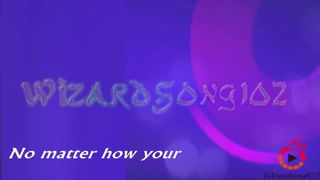 Disney Channel - A Dream Is A Wish  Lyrics