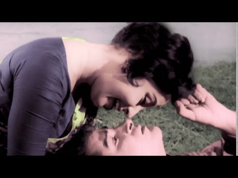 Dil Tera Diwana (1962)