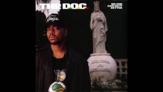 The D.O.C - No One Can Do It Better (full album)