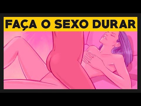 COMO DURAR MAIS NO SEXO | Dicas de Sexo 044
