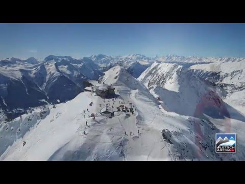 Video di Fiescheralp