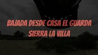 preview picture of video 'Mtb por Sierra la Villa por senda con Scott Spark'
