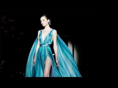 Zuhair Murad | Haute Couture Spring Summer 2019 Full Show | Exclusive