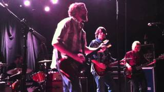 """Puttin' People On The Moon"", Drive-By-Truckers in Madison, WI, 10-23-11"