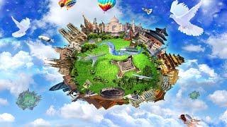 Смотреть онлайн Твой дом Земля, используй свои возможности