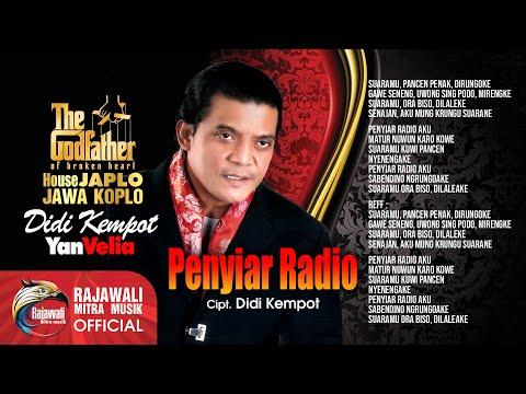 Didi Kempot - Penyiar Radio [House Jawa Koplo] Official Music Video