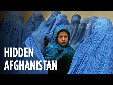 What's Life Really Like For Women In Afghanistan?
