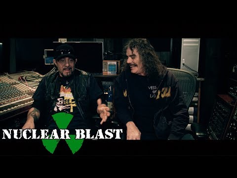 OVERKILL - Welcome To The Garden State (OFFICIAL DOCUMENTARY PART 2)