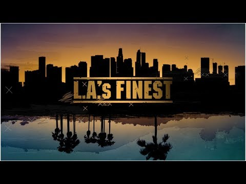 "Video trailer för ""L.A.'s Finest"" - Official Trailer - Premieres May 13 on Spectrum Originals"