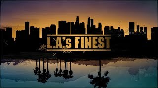L.A.'s Finest Season 1 - Watch Trailer Online