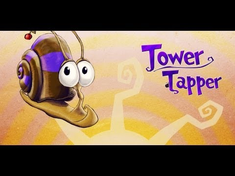 Video of Tower Tapper