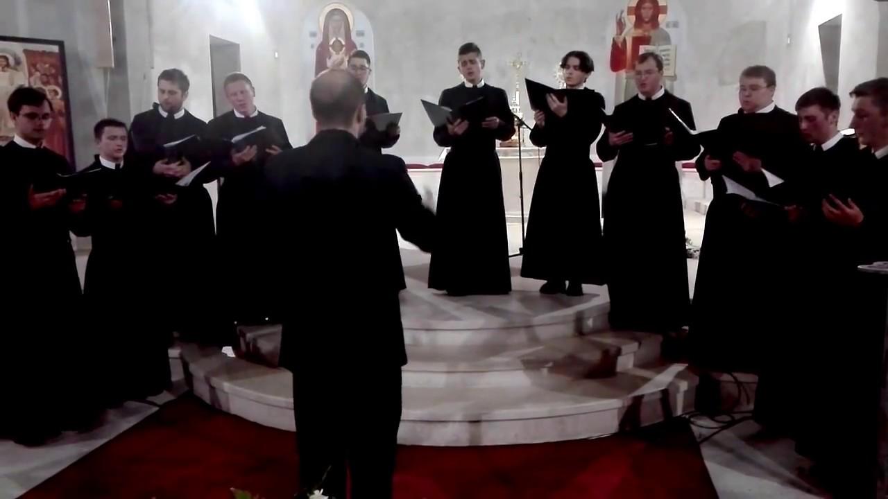 ЧМХ Deisis— «Плотію уснувши»