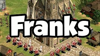 Franks Overview AoE2