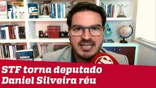 Rodrigo Constantino: STF está testando até onde vai o arbítrio