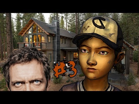 DOKTORKA COTTAGE | The Walking Zmija 2 | #3