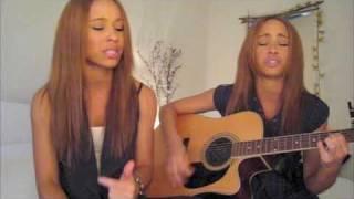 "Maya and Nandy sing Alicia Keys ""Tell You Something""!"