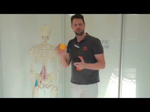 Spine Behandlung in Krasnoyarsk Alekseeva 27