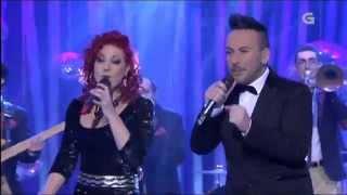 Orquesta Jerusalén 2015 - Mix Cumbias (En Bamboleo) 05-04-2015