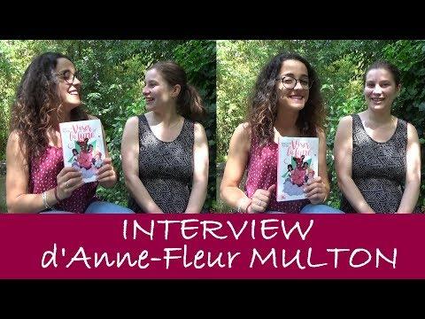 Vidéo de Anne-Fleur Multon