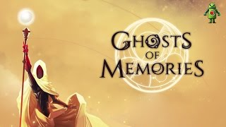 Ghosts Of Memories (iOS/Android) Gameplay HD
