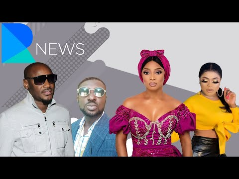 2face Idibia and Blackface finally settles out of court! Bobrisky replies prophetess..
