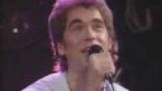 HUEY LEWIS & THE NEWS - So Much In Love (Acapella Live)