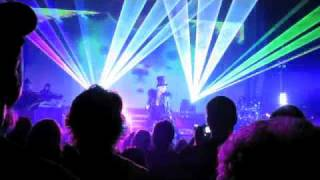 Adam Lambert Voodoo/Down the Rabbit Hole/Ring of Fire Medley Wilkes-Barre 060410.m4v